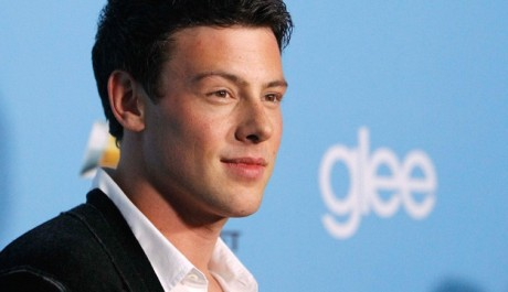 FOTO: Cory Monteith