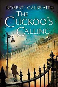 J. K. Rowlingová: The Cuckoo´s Calling