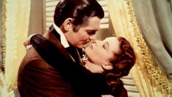 FOTO: Gone with the wind Gable
