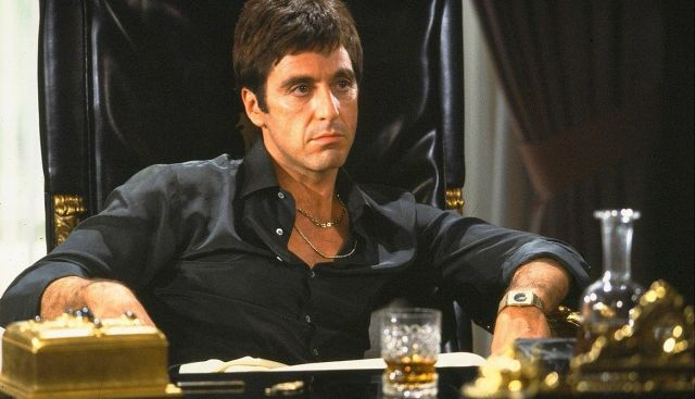 Al Pacino na svém hereckém vrcholu. Zdroj: Universal Pictures
