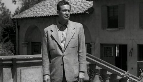 FOTO: William Holden Sunset Blvd