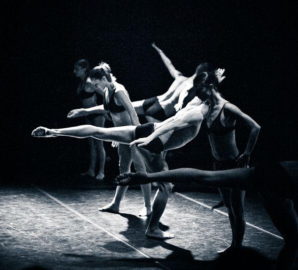 Aton Dino Verga Danza Repertorii