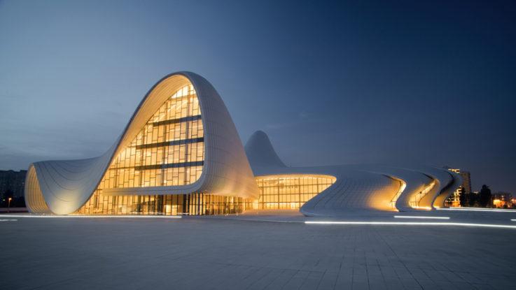 FOTO: azerbajdzan