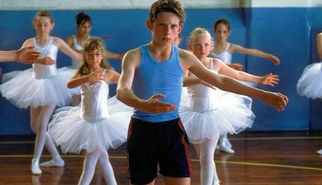 FOTO: Billy Elliot