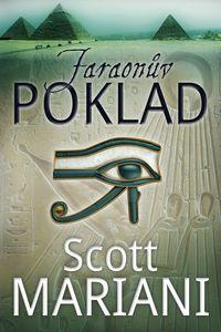 OBR: Scott Mariani: Faraonův poklad