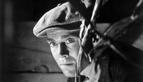 Henry Fonda ve filmu Hrozny hněvu. Zdroj: distributor filmu