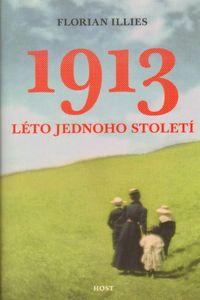 OBR: 1913. Léto jednoho století.
