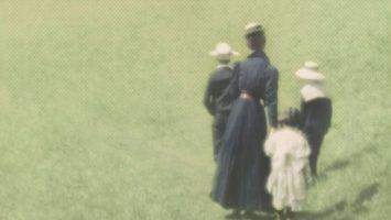 OBR: 1913. Léto jednoho století