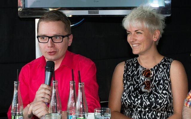 FOTO: Tisková konference ČT art 3