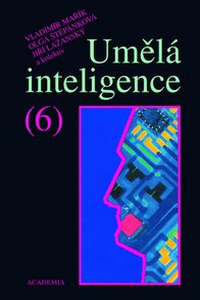 OBR: Vladimír Mařík a kolektiv: Umělá inteligence 6