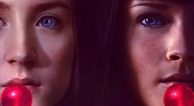 Saoirse Ronan a Alexis Bledel v akční krimi-komedii Violet & Daisy. Zdroj: H. C. E.