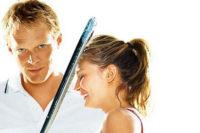 FOTO: Wimbledon - Paul Bettany - Kirsten Dunst - Universal pictures (1)