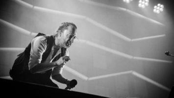 FOTO: Thom Yorke