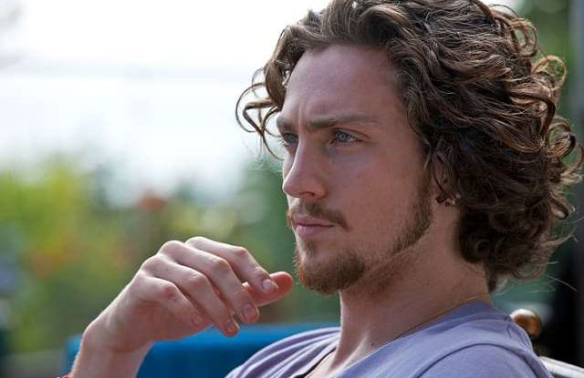 FOTO: Aaron Taylor-Johnson