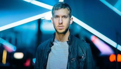 Calvin Harris, Zdroj: Columbia Records
