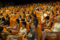 FOTO: Letni filmova skola