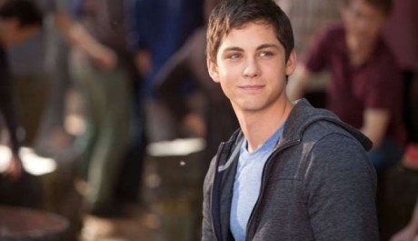 FOTO: Logan Lerman