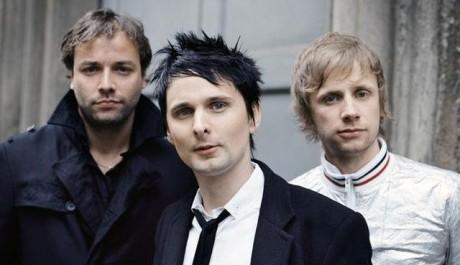 FOTO: Muse