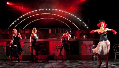 FOTO: Divadlo Na Fidlovačce uvedlo Hoffmeisterovu Nevěstu