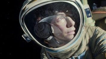 FOTO: Sandra Bullock - Gravitace - Warner Bros.