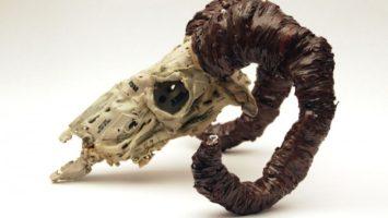 FOTO: skullptury
