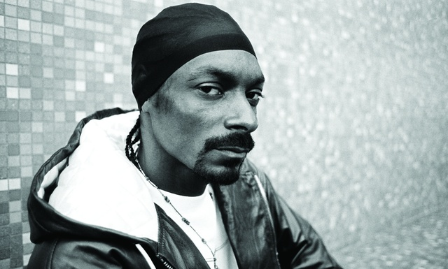 FOTO: Snoop Dogg