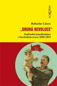 OBR: Bohuslav Litera: Druhá revoluce