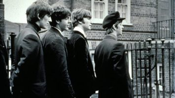 FOTO: The Beatles
