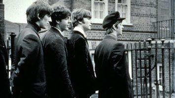 FOTO: The Beatles