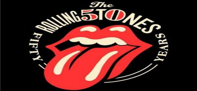 FOTO: The Rolling Stones