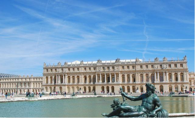 FOTO: Versailles