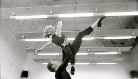 FOTO: Balet Jihočeské divadlo