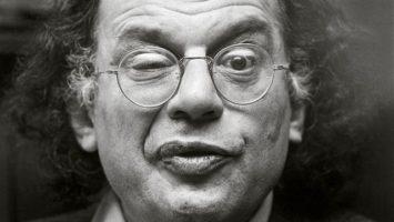 FOTO: Ginsbergovo Kvílení pobouřilo celou Ameriku. Zdroj: Wikimedia.org