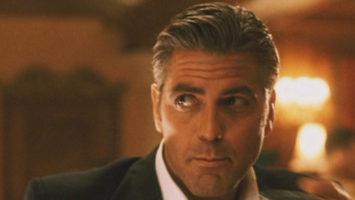 FOTO: George Clooney ve filmu Dannyho parťáci