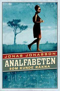 OBR: Jonas Jonasson: Analfabetka, která uměla počítat
