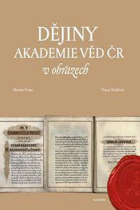 OBR: Martin Franc: Dějiny Akademie věd ČR v obrazech