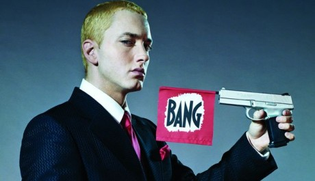 FOTO: Eminem