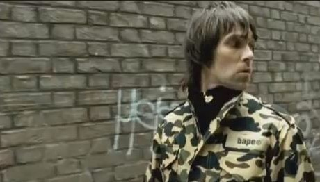 Zpěvák kapely Ian Brown. Zdroj: youtube.com