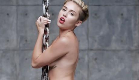 FOTO: Miley Cyrus