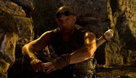 FOTO: Riddick