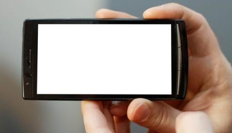 FOTO: Smartphone