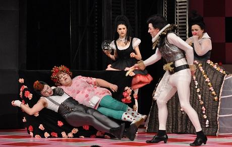 FOTO: Figarova svatba