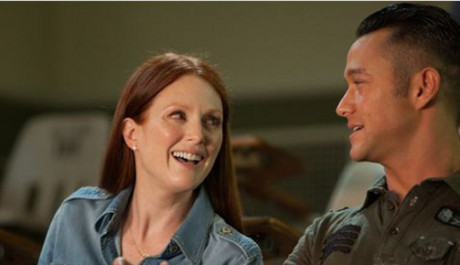 FOTO: Julianne Moore ve filmu Don Jon