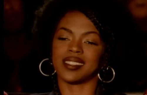 FOTO: Lauryn Hill