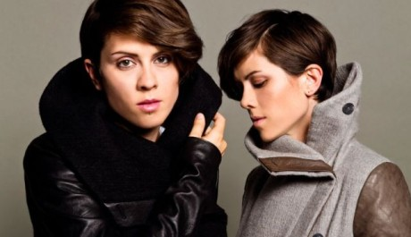 FOTO: Tegan and Sara