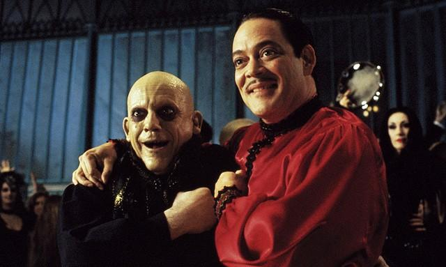 FOTO: Addamsova rodina - Orion Pictures Corporation (3)