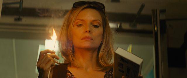 Opovažte se pomlouvat Michelle Pfeiffer...