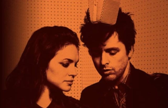 FOTO: Norah Jones & Billie Joe Armstrong