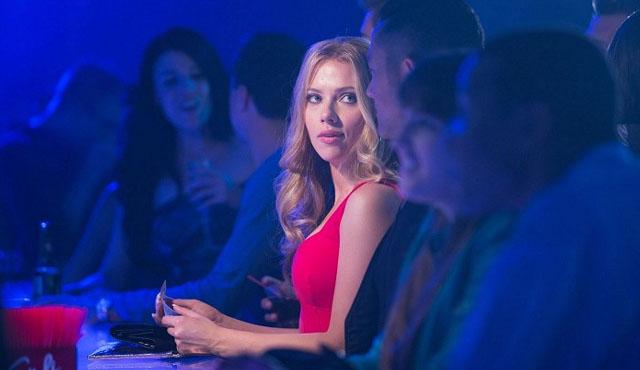 FOTO: Scarlett Johansson ve filmu Don Jon