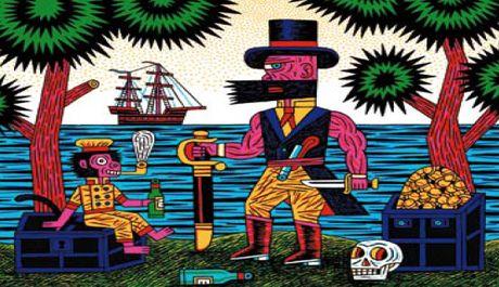 OBR: Táborský Tabook. Co nabídne velký festival malých nakladatelů?